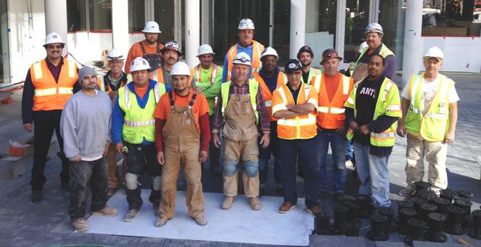 Building & Construction Trades Council of Alameda County